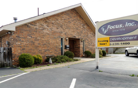 Paragould Adult Center